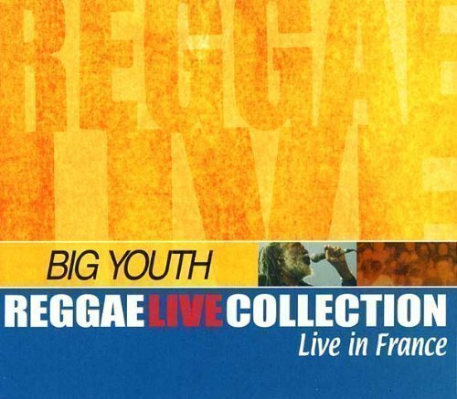 Big Youth - Live In France