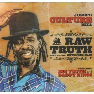 Big Youth - Raw Truth Extended Play