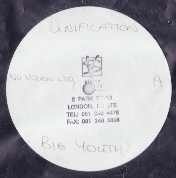 Big Youth - Unification