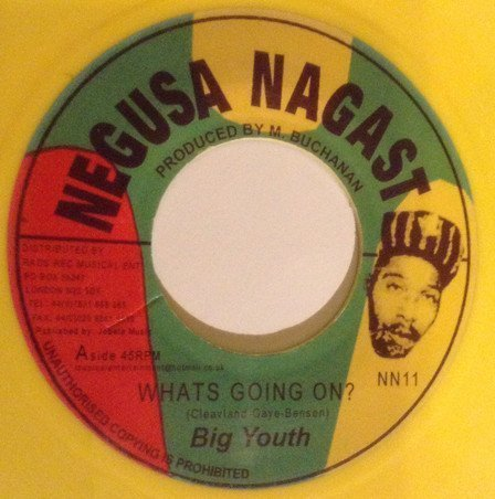Big Youth - What