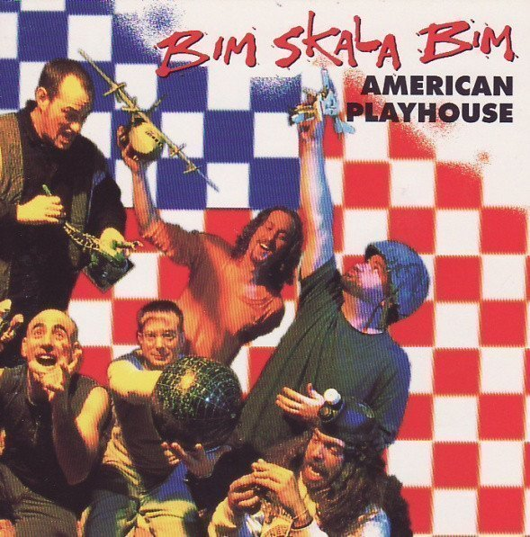 Bim Skala Bim Vs The Selecter Vs House Of Rhythm - American Playhouse