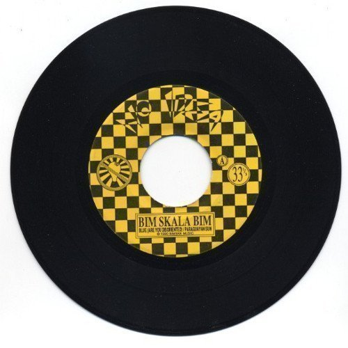 Bim Skala Bim Vs The Selecter Vs House Of Rhythm - Bim Skala Bim / Stabilizer