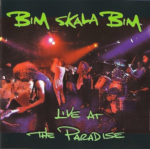 Bim Skala Bim Vs The Selecter Vs House Of Rhythm - Live At The Paradise