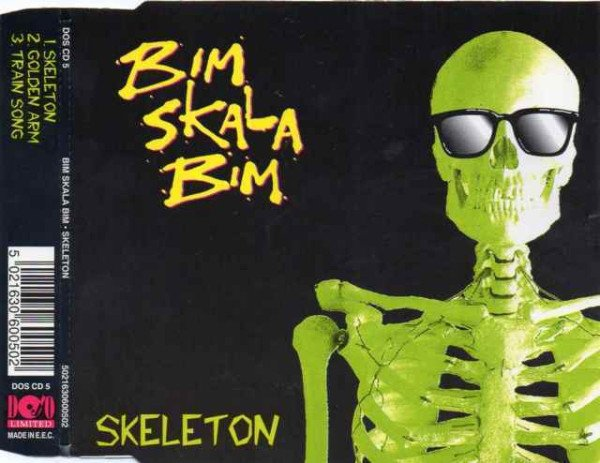Bim Skala Bim Vs The Selecter Vs House Of Rhythm - Skeleton