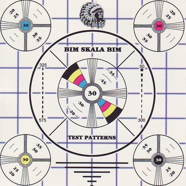 Bim Skala Bim Vs The Selecter Vs House Of Rhythm - Test Patterns