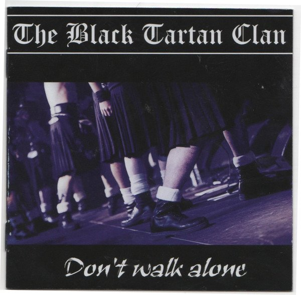 Black Tartan Clan - Don