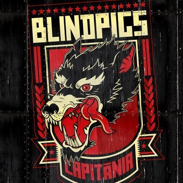Blind Pigs - Capitânia