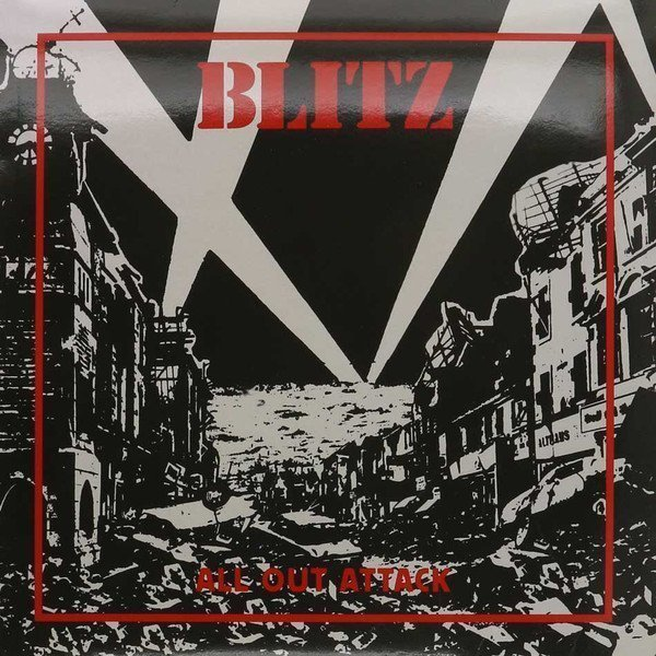 Blitz - All Out Attack