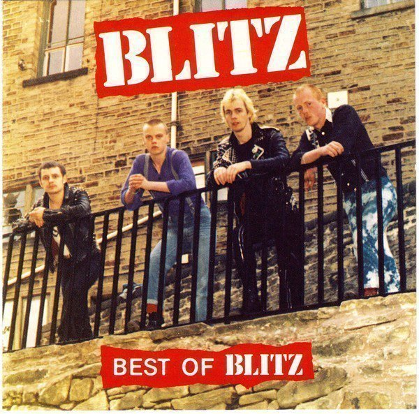 Blitz - Best Of Blitz