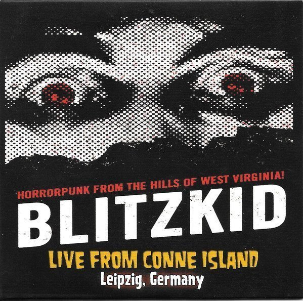 Blitzkid - Live From Conne Island