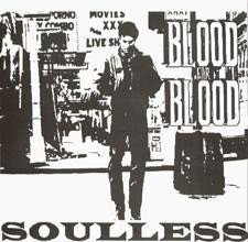 Blood For Blood - Soulless