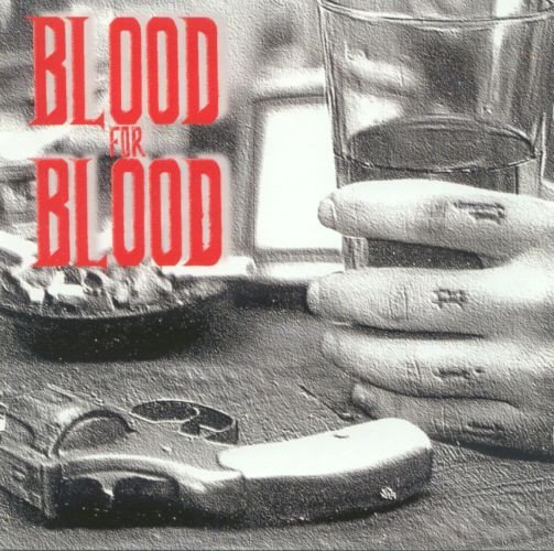 Blood For Blood - Spit My Last Breath