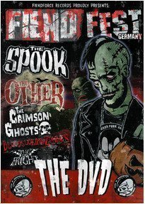 Bloodsucking Zombies From Outer Space - Fiend Fest Germany 2005 - The DVD