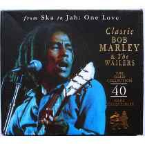 Bob Marley And The Wailers - Classic Bob Marley & The Wailers: 40, The Gold Collection