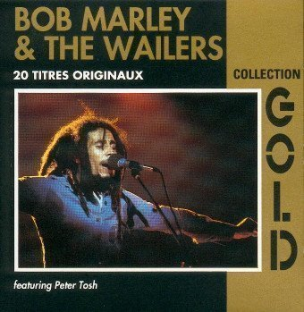 Bob Marley And The Wailers - Collection Gold