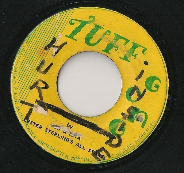 Bob Marley And The Wailers - Duppy Conquer
