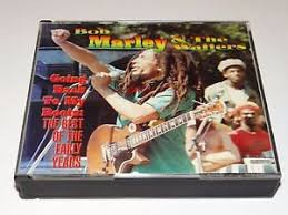 Bob Marley And The Wailers - Going Back To My Roots