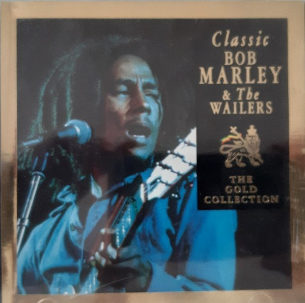 Bob Marley And The Wailers - Gold Collection