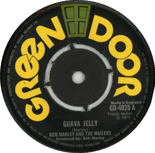 Bob Marley And The Wailers - Guava Jelly