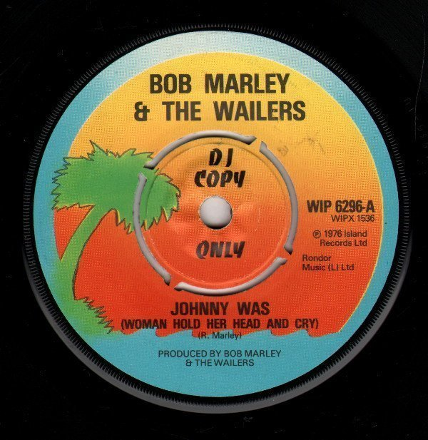 Bob Marley And The Wailers - Johnny Was (Woman Hold Her Head And Cry)