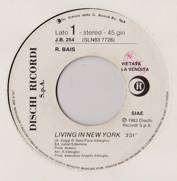 Bob Marley And The Wailers - Living In New York / Buffalo Soldier