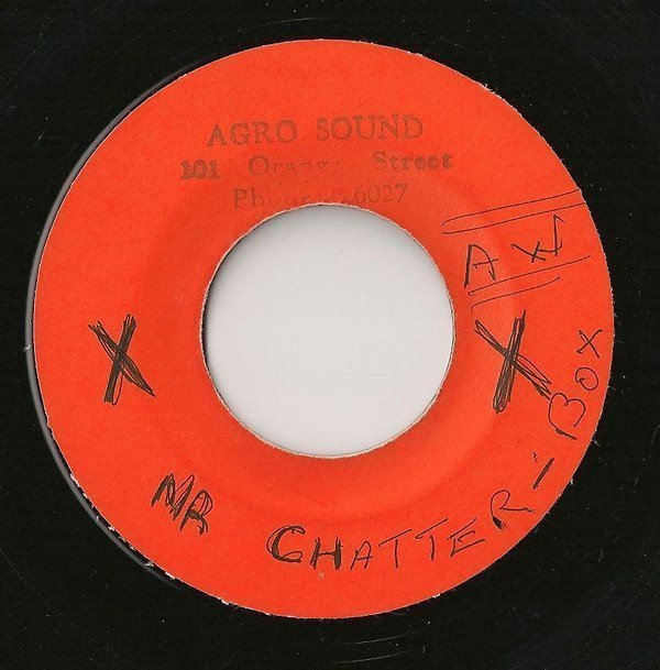 Bob Marley And The Wailers - Mr Chatterbox / Good Night My Love