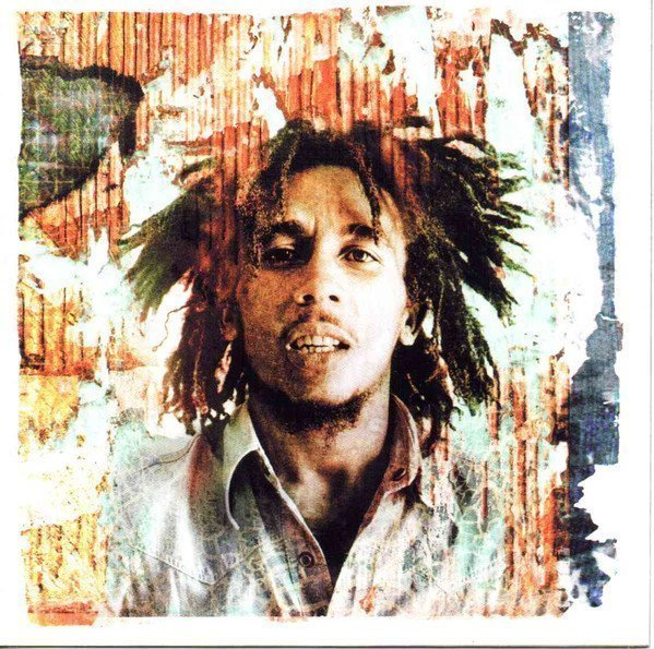 Bob Marley And The Wailers - One Love: The Very Best Of