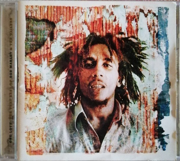 Bob Marley And The Wailers - One Love: The Very Best Of Bob Marley & The Wailers