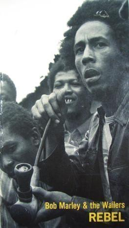 Bob Marley And The Wailers - Rebel - The Finest Of The Complete Bob Marley & The Wailers 1967 To 1972