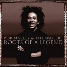 Bob Marley And The Wailers - Roots Of A Legend / Live In Concert