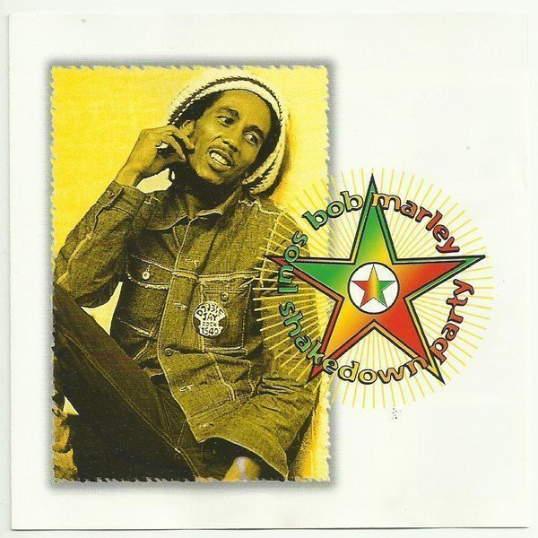 Bob Marley And The Wailers - Soul Shake Down Party