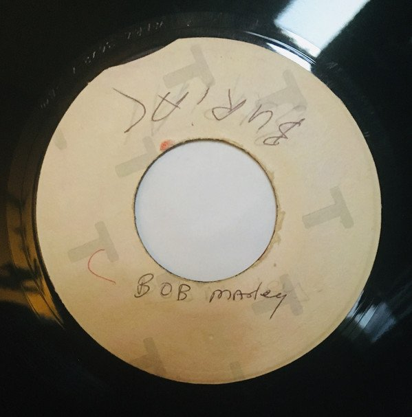 Bob Marley And The Wailers - Thank You Lord / Funeral