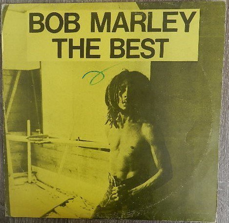 Bob Marley And The Wailers - The Best