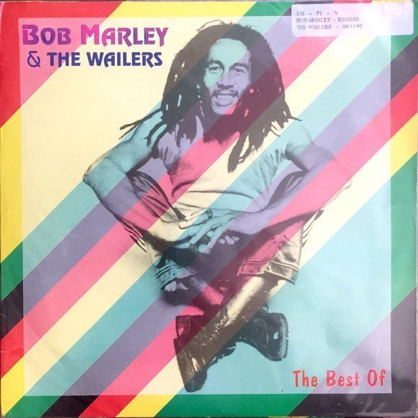 Bob Marley And The Wailers - The Best Of