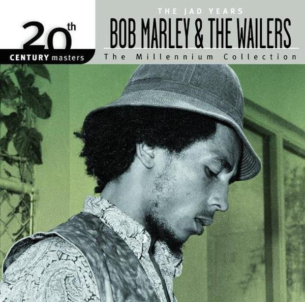Bob Marley And The Wailers - The Best Of Bob Marley & The Wailers