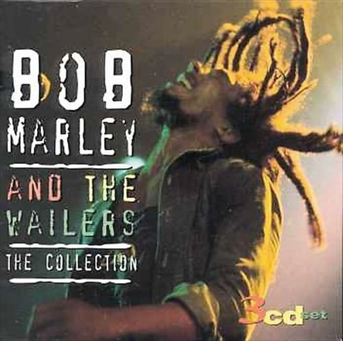 Bob Marley And The Wailers - The Collection