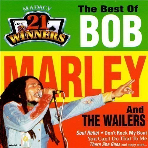 Bob Marley And The Wailers - The Collection Volume 3