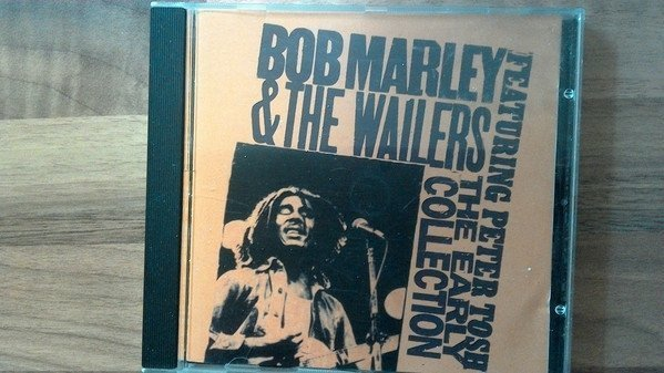 Bob Marley And The Wailers - The Early Collection