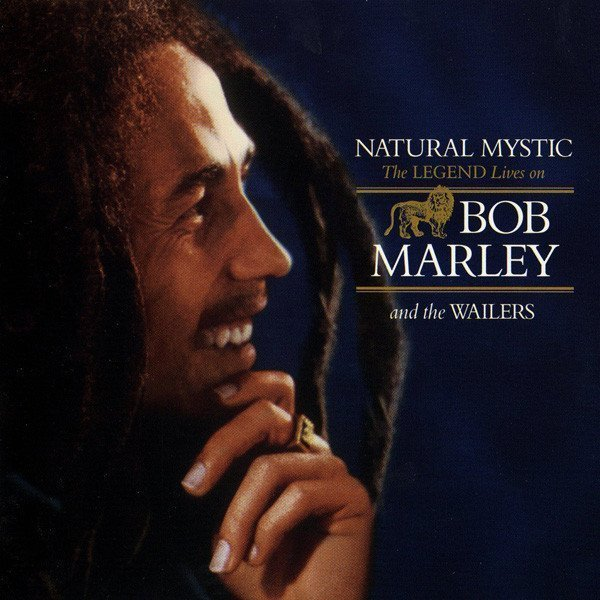 Bob Marley And The Wailers - The Jamaican Dub Versions Vol. 2