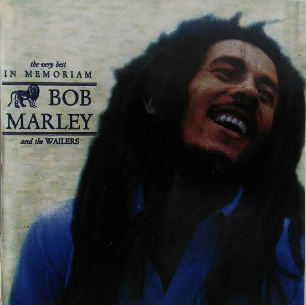Bob Marley And The Wailers - The Very Best - In Memoriam