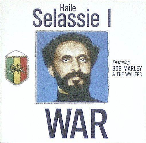 Bob Marley And The Wailers - The War Album