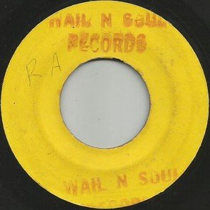 Bob Marley And The Wailers - Trouble On The Road Again / Comma Comma