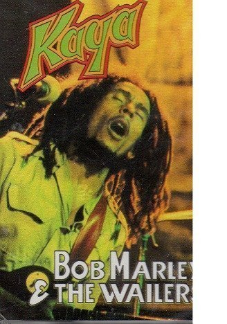 Bob Marley And The Wailers - Volume Two
