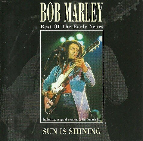 Bob Marley - Best Of The Early Years
