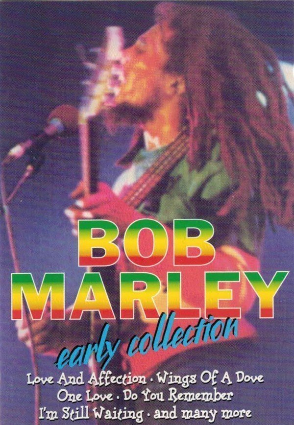 Bob Marley - Early Collection
