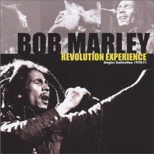 Bob Marley - Revolution Experience (Singles Collection 1970-71)