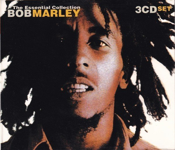 Bob Marley - The Essential Collection