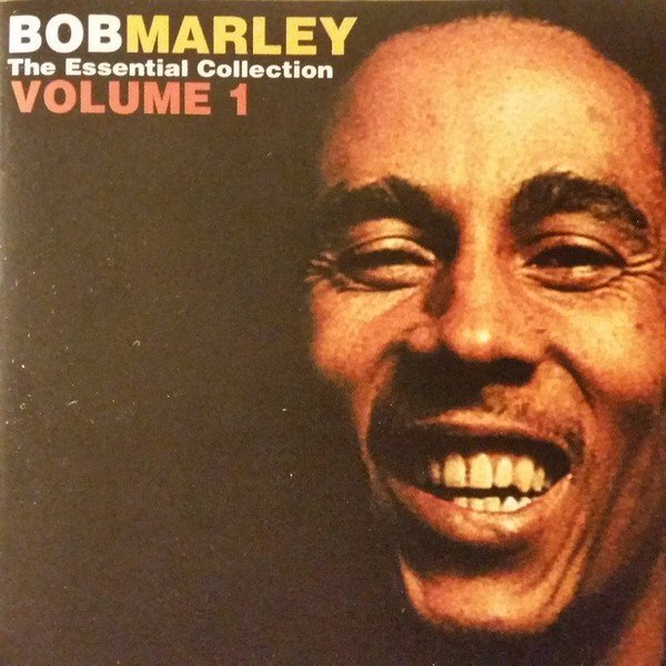 Bob Marley - The Essential Collection - Volume 1 & 2
