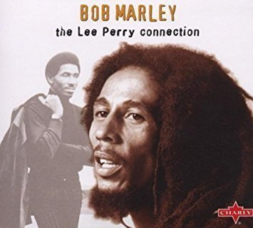 Bob Marley - The Lee Perry Connection