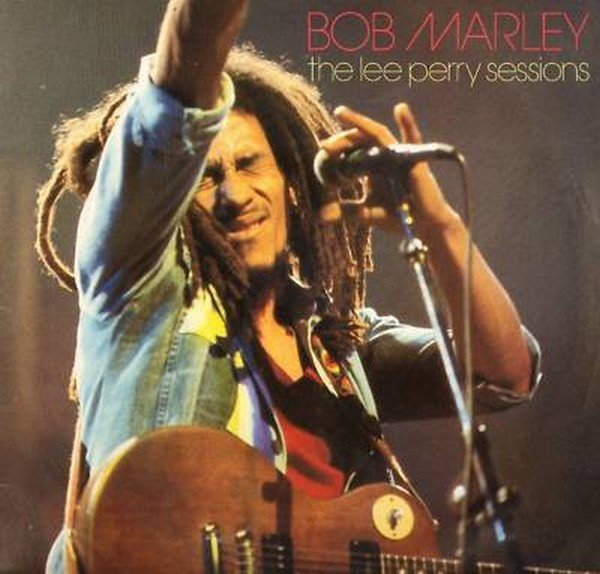 Bob Marley - The Lee Perry Sessions